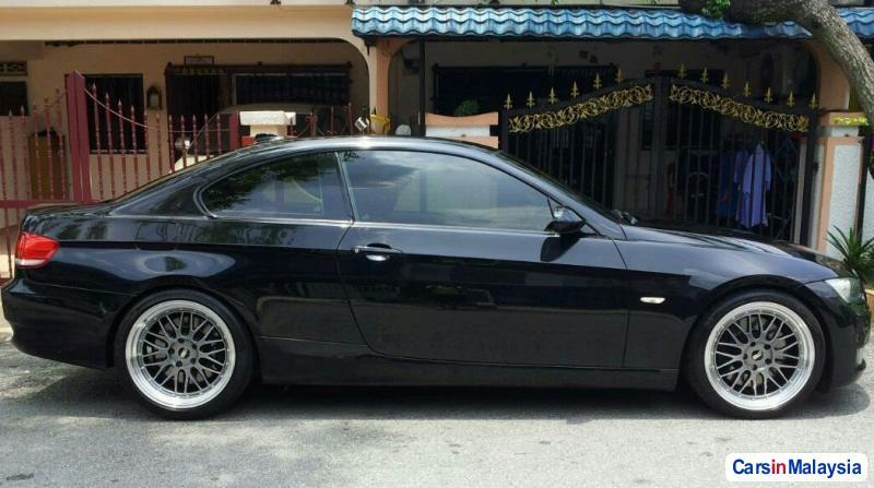 Picture of BMW 3 Series 2.8-LITER LUXURY SEDAN Automatic 2010 in Selangor