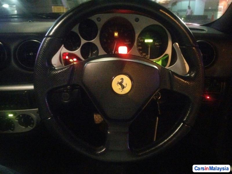 Picture of Ferrari 360 3.6-LITER LUXURY SUPER SPORT CAR Automatic 2010 in Selangor