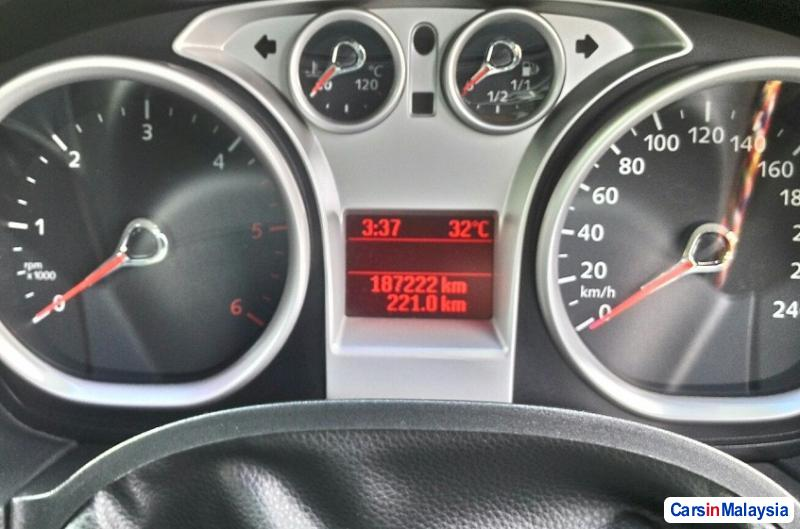 Picture of Ford Focus Automatic 2011 in Selangor