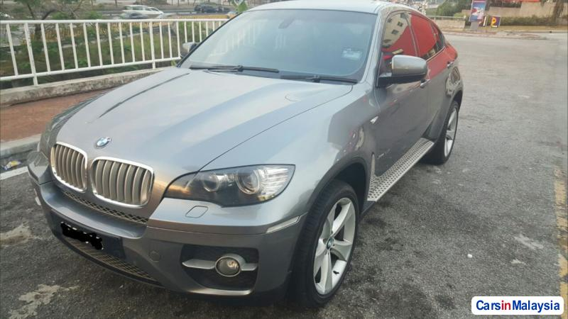 Picture of BMW X Automatic 2012 in Selangor