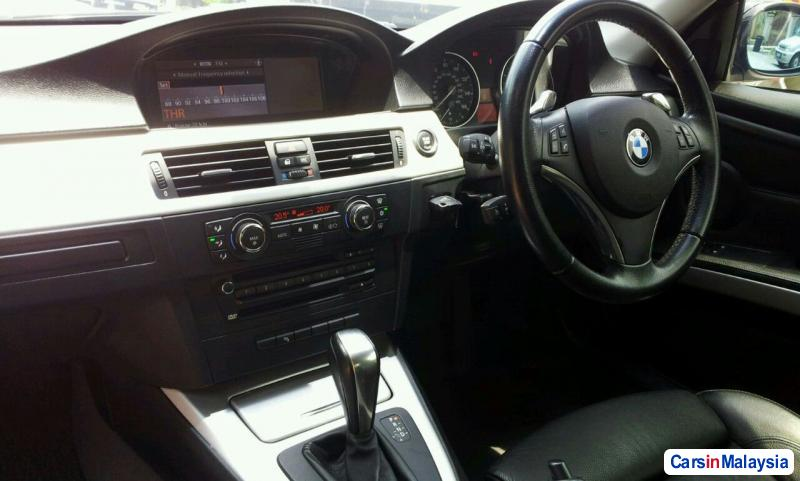 Picture of BMW 3 Series 2.8-LITER LUXURY SEDAN Automatic 2010 in Malaysia