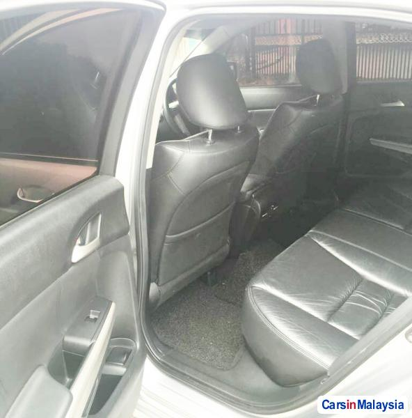 Picture of Honda Accord 2.0-LITER LUXURY SEDAN Automatic 2010 in Malaysia