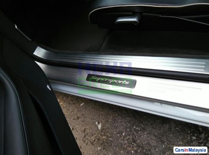 Bentley Continental GT Automatic 2010 - image 10