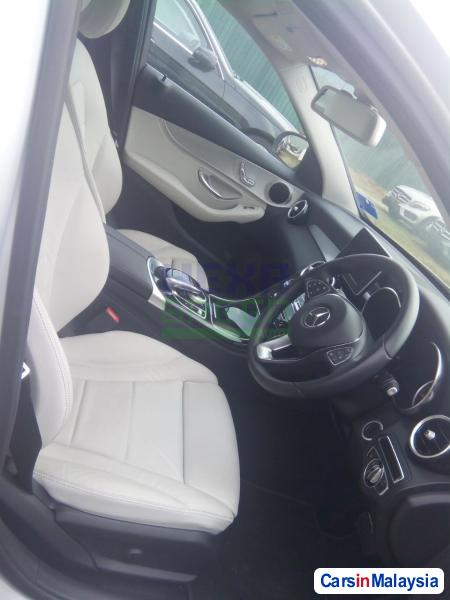 Mercedes Benz 200 Automatic 2015 in Malaysia