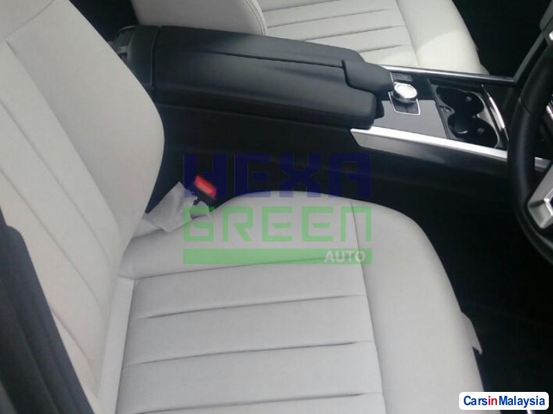 Picture of Mercedes Benz E250 Automatic 2014 in Penang
