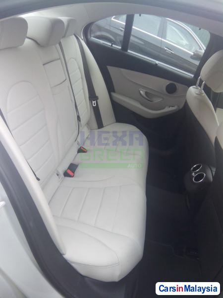 Picture of Mercedes Benz 200 Automatic 2015 in Penang