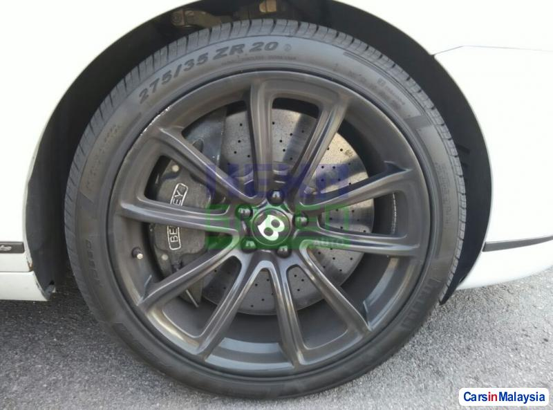 Picture of Bentley Continental GT Automatic 2010 in Malaysia