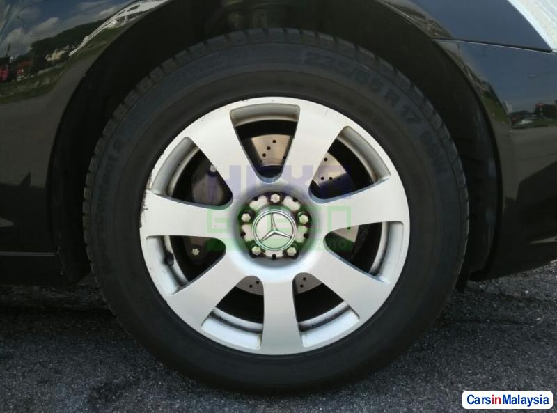Picture of Mercedes Benz S300 Automatic 2007 in Malaysia