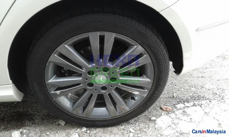 Picture of Mercedes Benz B200 Automatic 2013 in Malaysia