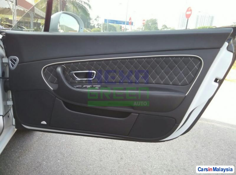 Bentley Continental GT Automatic 2010 in Penang - image