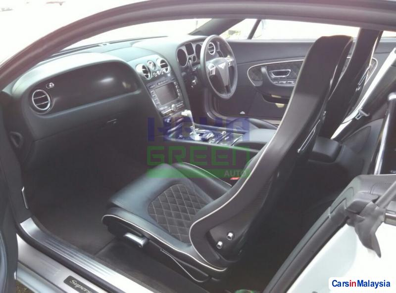 Bentley Continental GT Automatic 2010 in Malaysia - image