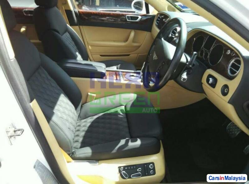Bentley Flying Spur Automatic 2006 in Malaysia - image