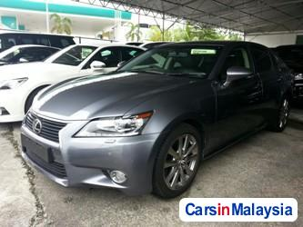 Pictures of Lexus GS Automatic 2012