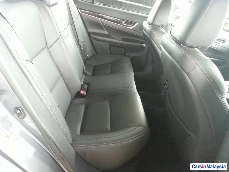 Picture of Lexus GS Automatic 2012 in Malaysia