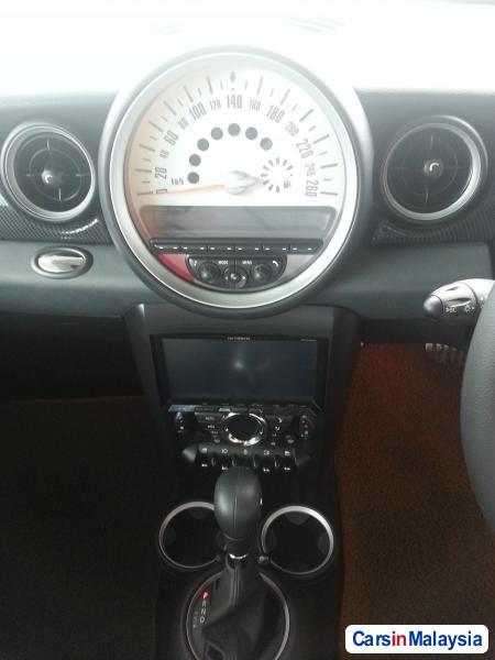 MINI Cooper S Semi-Automatic 2011 in Malaysia - image