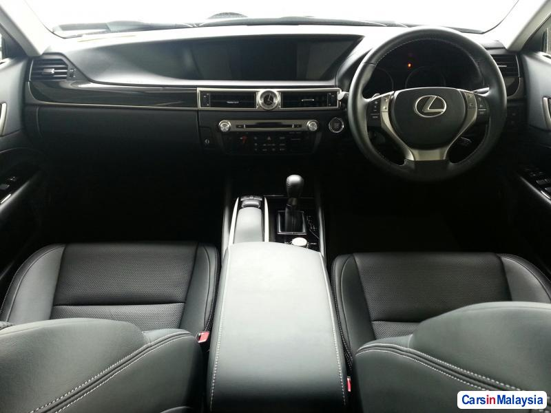 Lexus GS Automatic 2012 in Malaysia - image