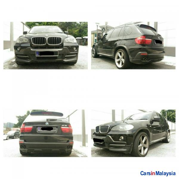 Picture of BMW X Automatic 2008