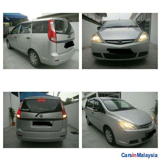 Picture of Proton Exora Manual 2012