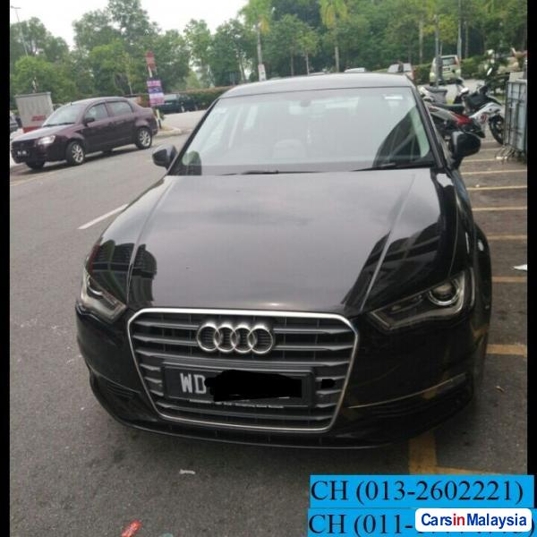 Pictures of Audi A3 Automatic 2016