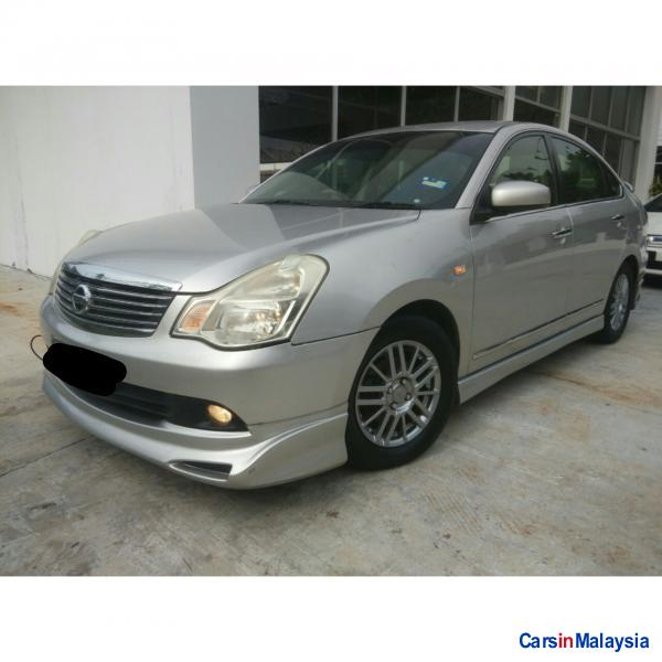 Nissan Sylphy Automatic 2010 in Selangor