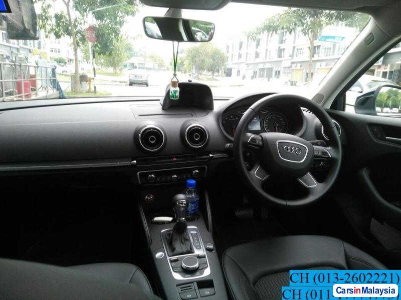Audi A3 Automatic 2016 in Selangor