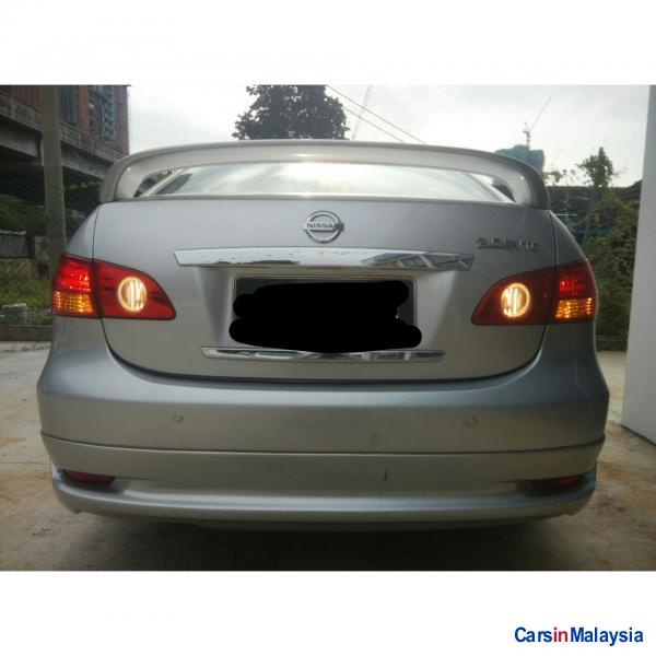 Nissan Sylphy Automatic 2010 in Malaysia