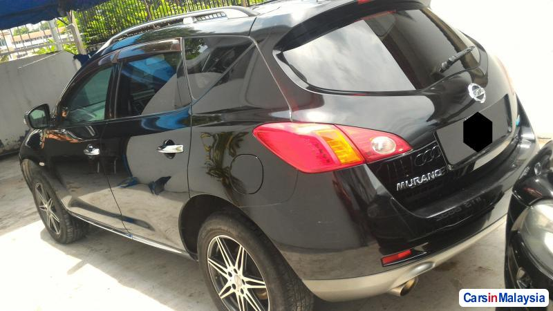 Nissan Murano Automatic 2008 in Malaysia