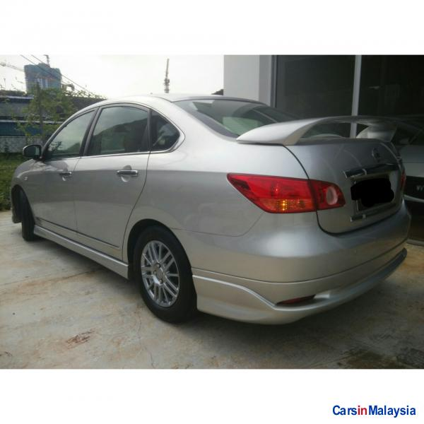 Picture of Nissan Sylphy Automatic 2010 in Selangor
