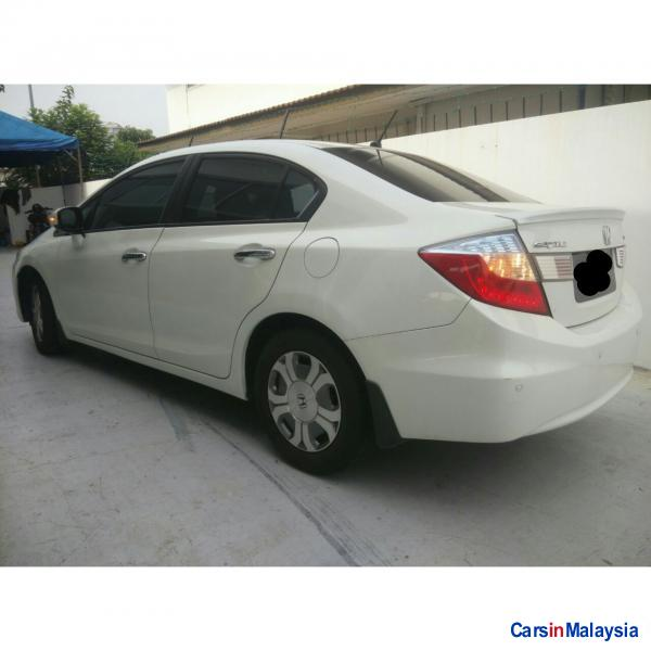 Picture of Honda Civic Automatic 2010 in Selangor
