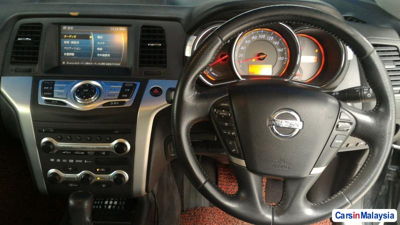 Picture of Nissan Murano Automatic 2008 in Selangor