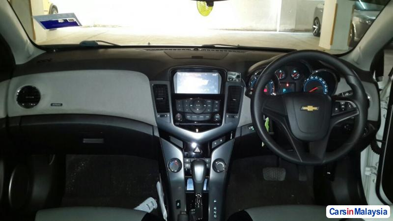 Picture of Chevrolet Cruze Automatic 2011 in Malaysia