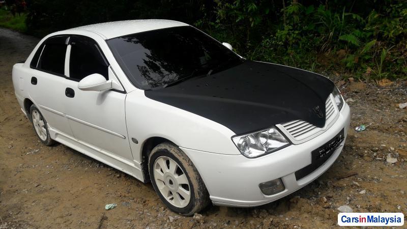 Picture of Proton Waja Automatic 2000 in Sarawak