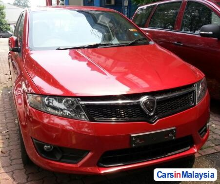 Pictures of Proton Suprima S Semi-Automatic