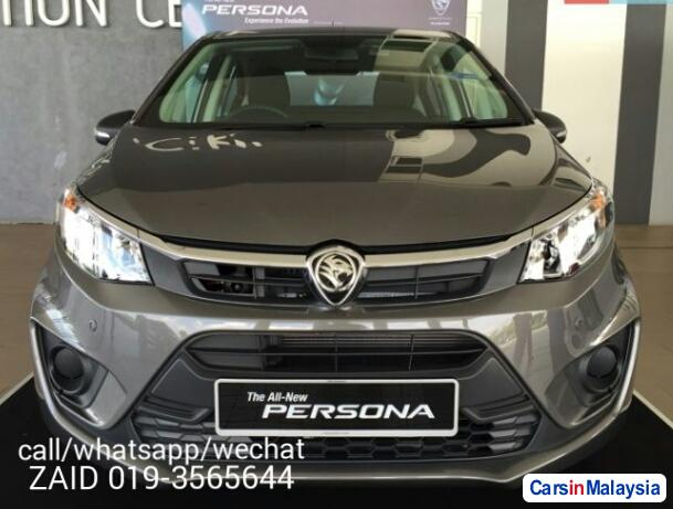 Picture of Proton Persona Automatic