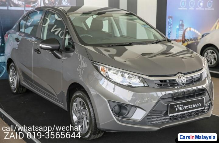 Pictures of Proton Persona Automatic