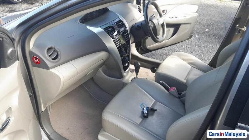 Toyota Vios Automatic 2010 - image 10