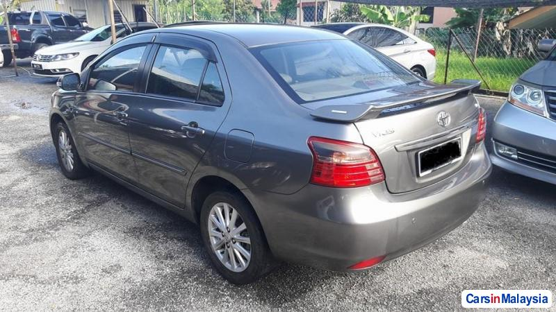 Picture of Toyota Vios Automatic 2010 in Kuala Lumpur