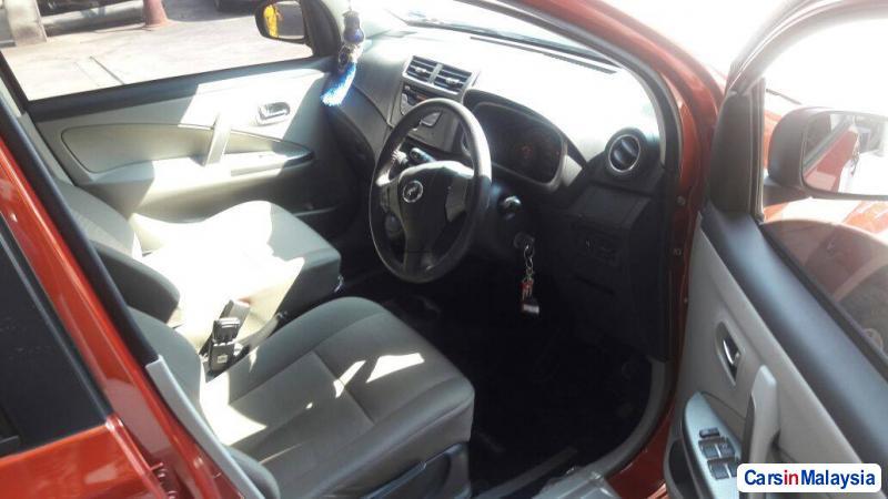 Perodua Myvi Automatic in Malaysia - image