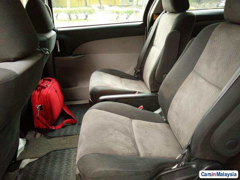 Toyota Estima Automatic 2012 in Kuala Lumpur