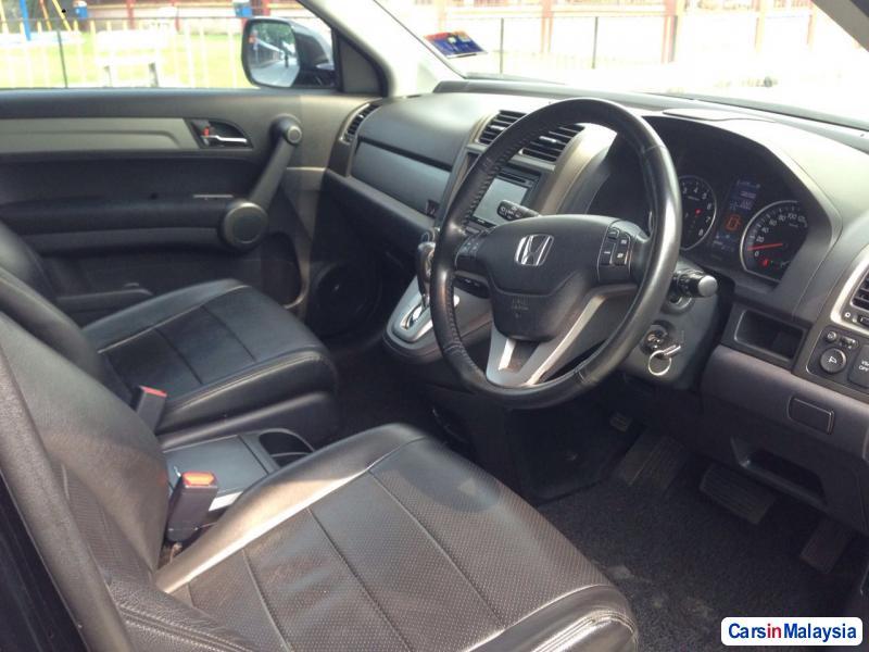 Honda CR-V Automatic 2013 in Malaysia