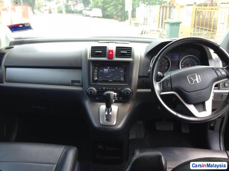Picture of Honda CR-V Automatic 2013 in Kuala Lumpur