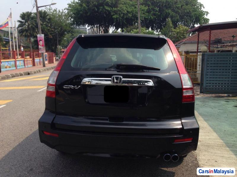 Honda CR-V Automatic 2013 in Kuala Lumpur - image