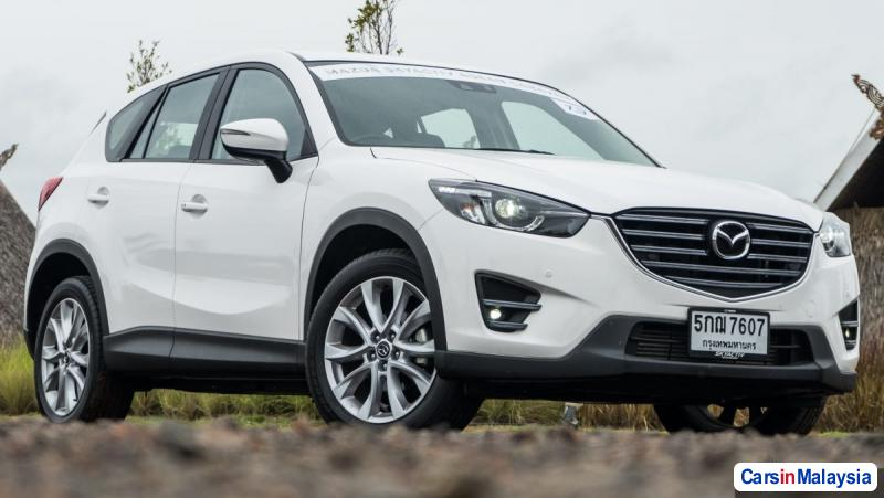 Picture of Mazda CX-5 Automatic