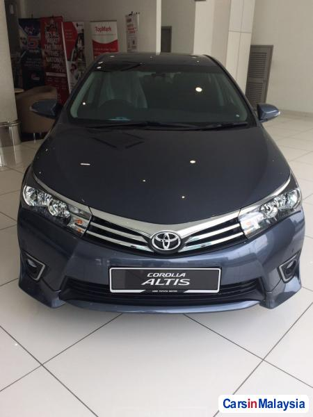 Picture of Toyota Vios Automatic 2016