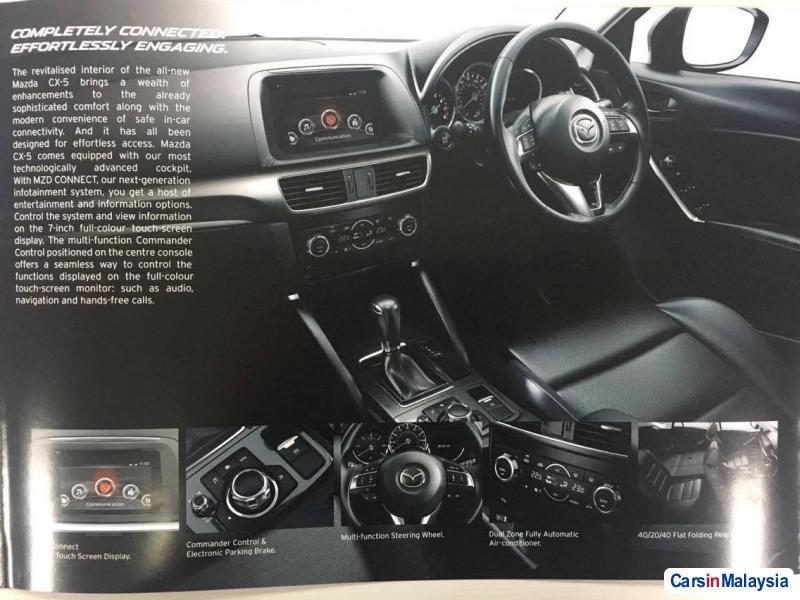 Mazda CX-5 Automatic in Malaysia - image