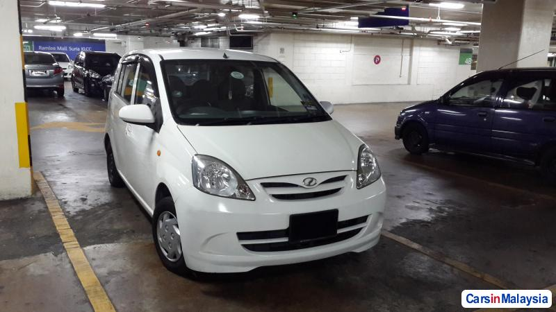 Picture of Perodua Viva Manual 2009