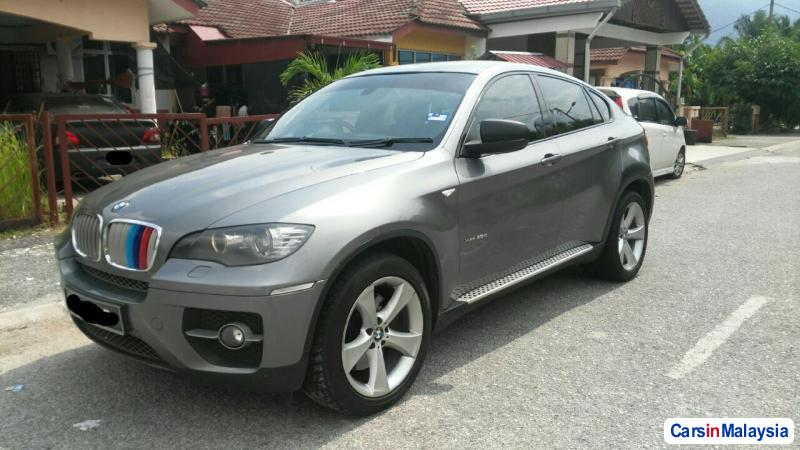 Picture of BMW X Automatic 2012