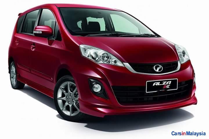 Picture of Perodua Myvi Automatic in Kelantan