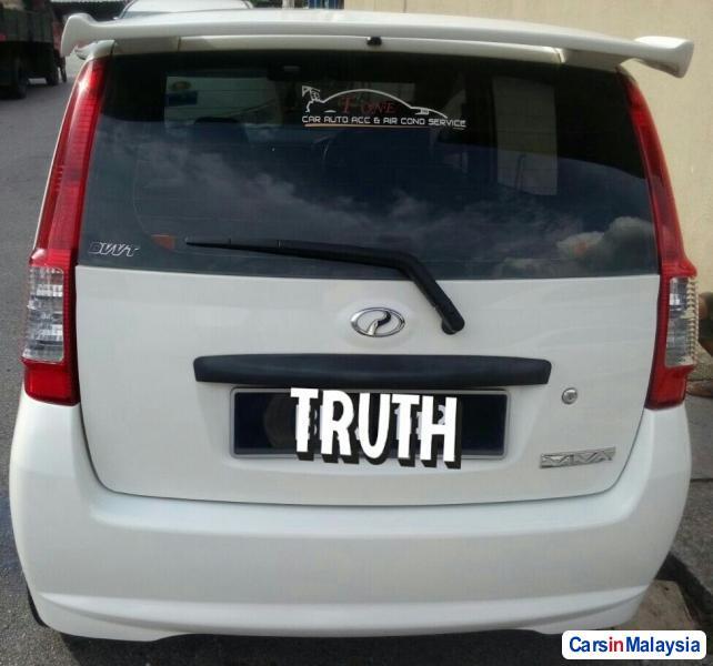 Picture of Perodua Viva Manual 2010 in Malaysia