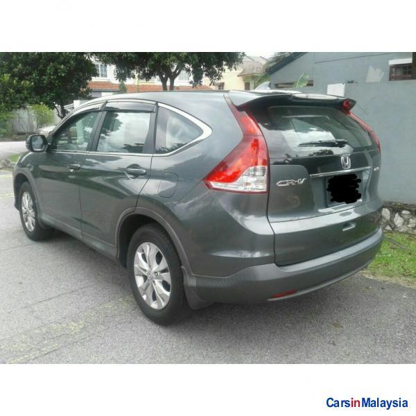 Honda CR-V Automatic 2013 in Selangor